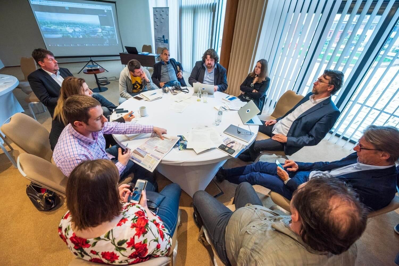 Európai együttműködés született az építőipari sajtóban