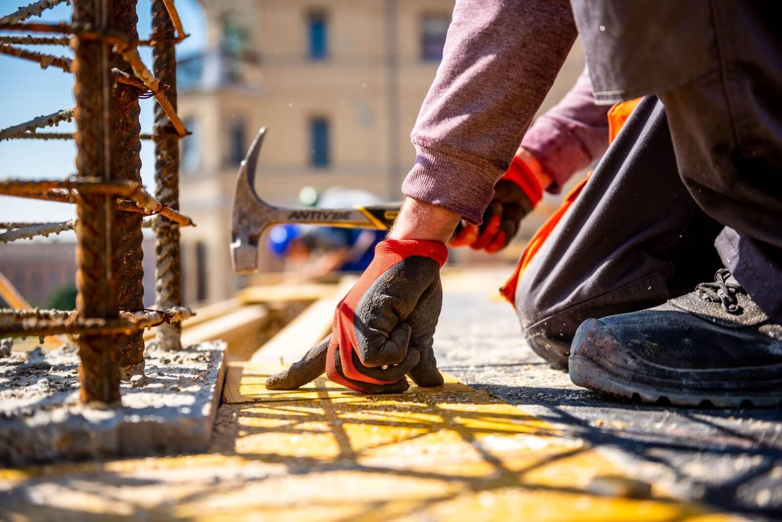 Ezért jár jól az egész építőipar az áfakedvezménnyel