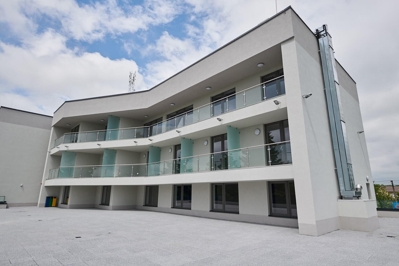 Vízi sportközpontként született újjá a Velencei-tó régi üdülője