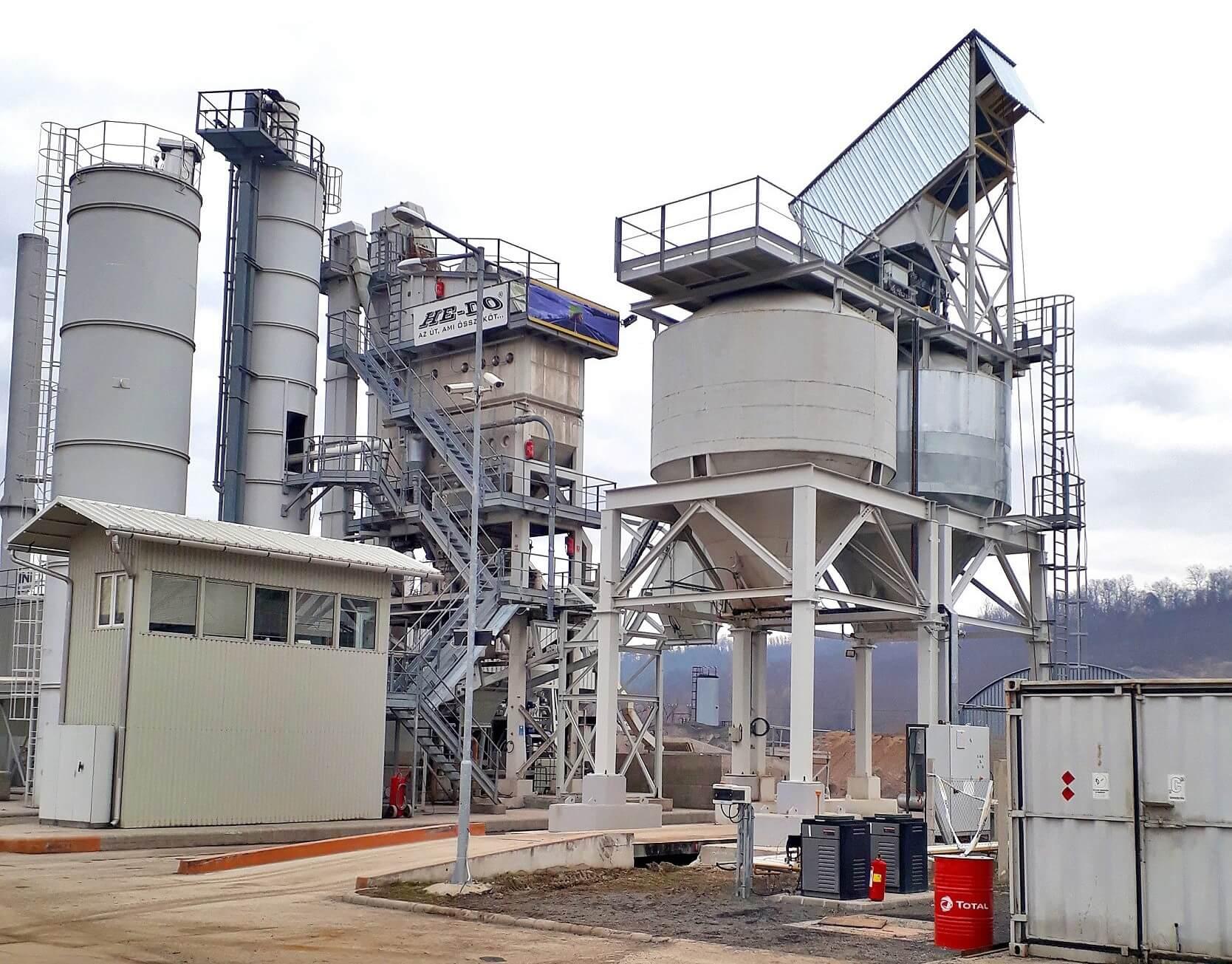Zöld megoldásokkal növelte gyártókapacitását a HE-DO Kft.