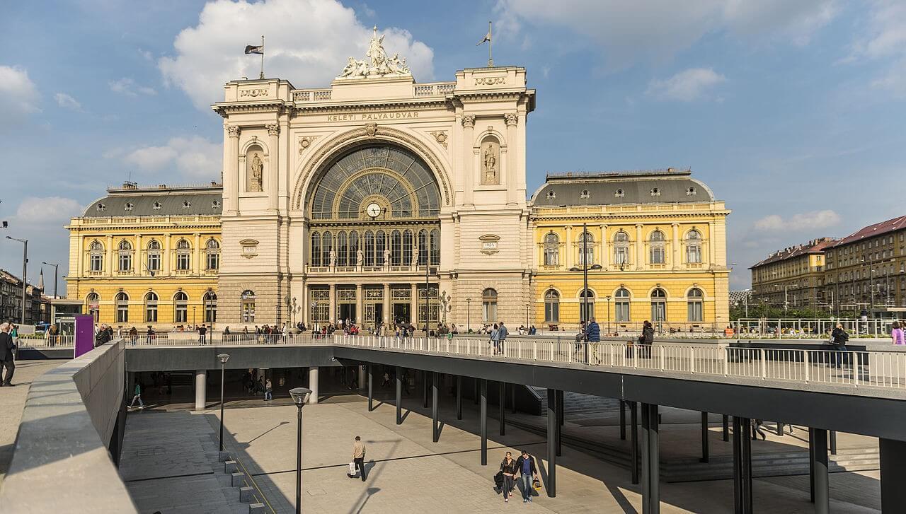Újra megindult a forgalom a Keleti pályaudvaron