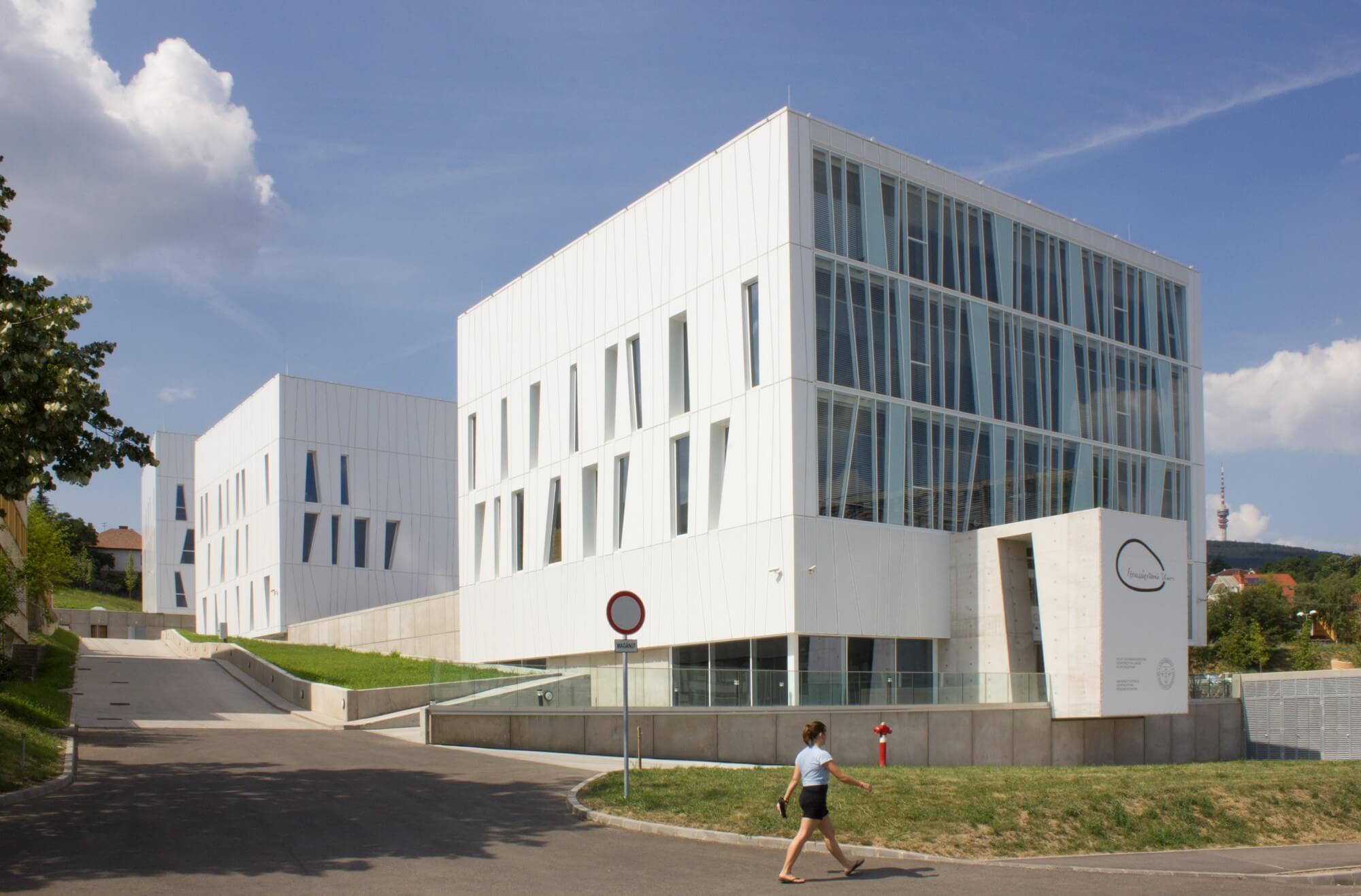 Új tejtermékeket is tervezhetnek Nyugat-Magyarország leendő kutatási központjában
