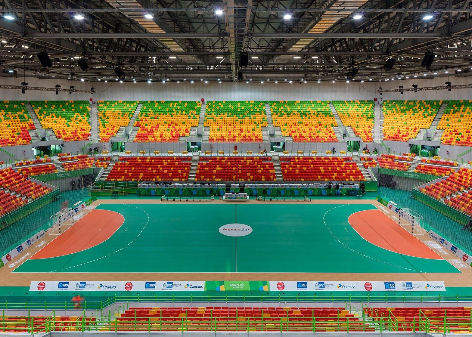 Megvan a tervezője Budapest kézi-Eb-re épülő sportcsarnokának