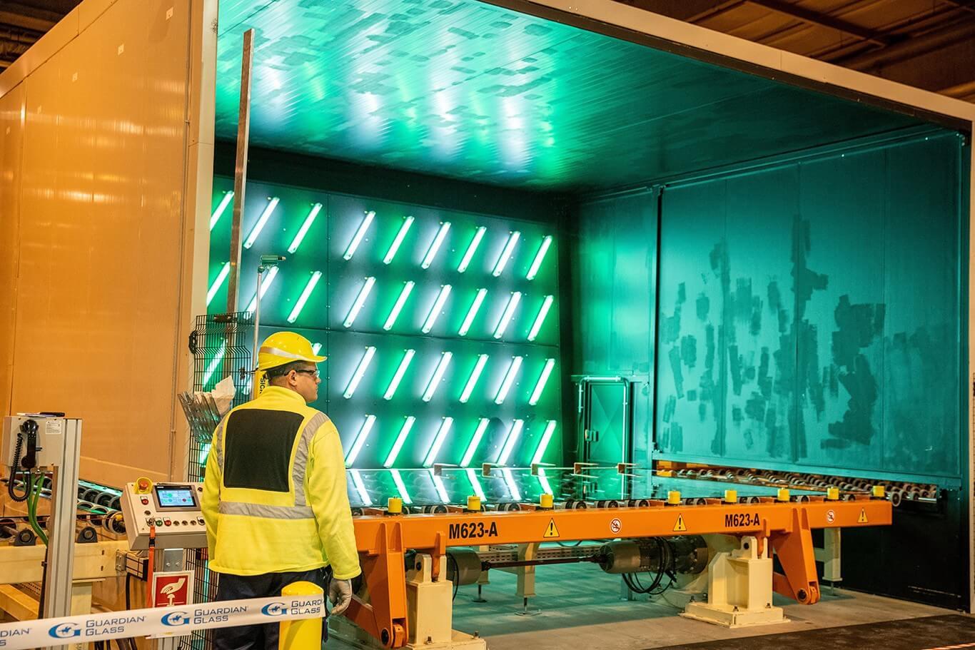 Havi 150 kamionnyi terméket generál ez az építőipari fejlesztés