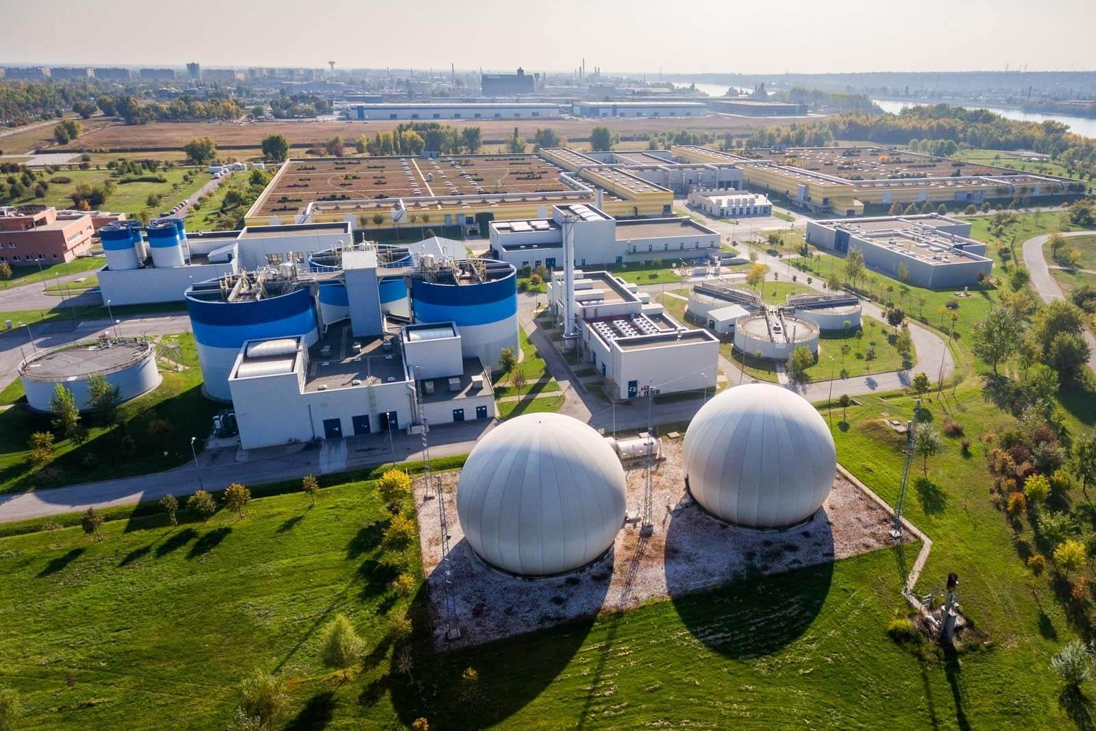 Északnyugat-magyarországi szennyvíztisztítási fejlesztésekbe kezdett a Swietelsky