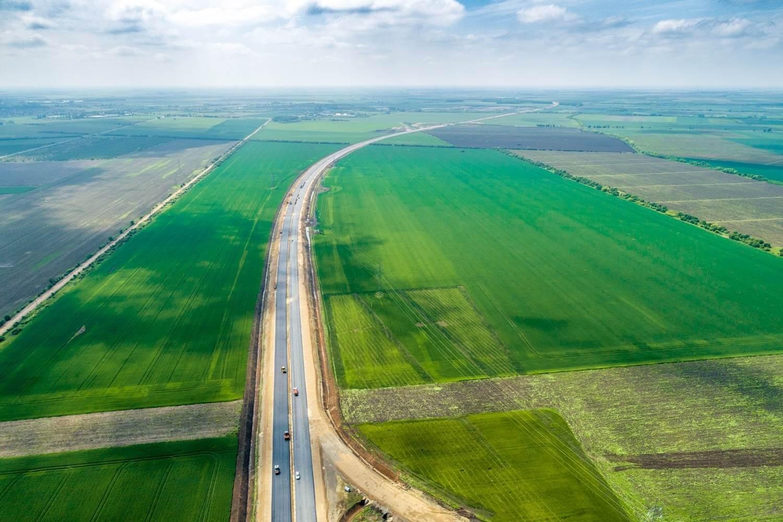 Hídépítésekkel folytatódik az M25-ös fejlesztése
