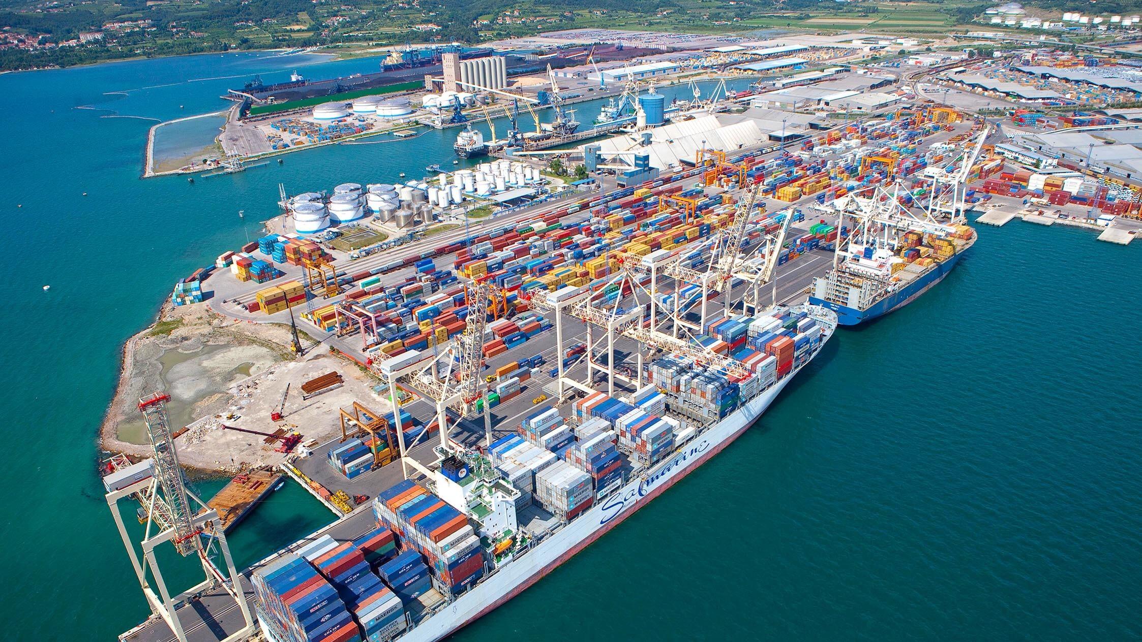 Gyorsabb és akadálymentesebb lesz az export a tengerentúlra