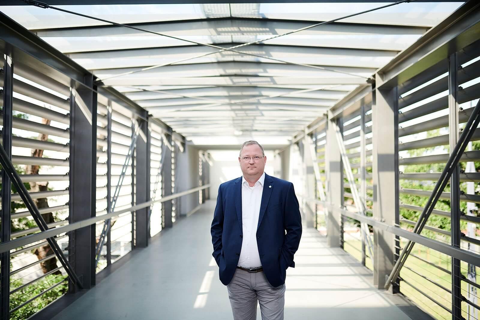 Ybl-díjas építész: Minden feladat egy teljesen új kihívás
