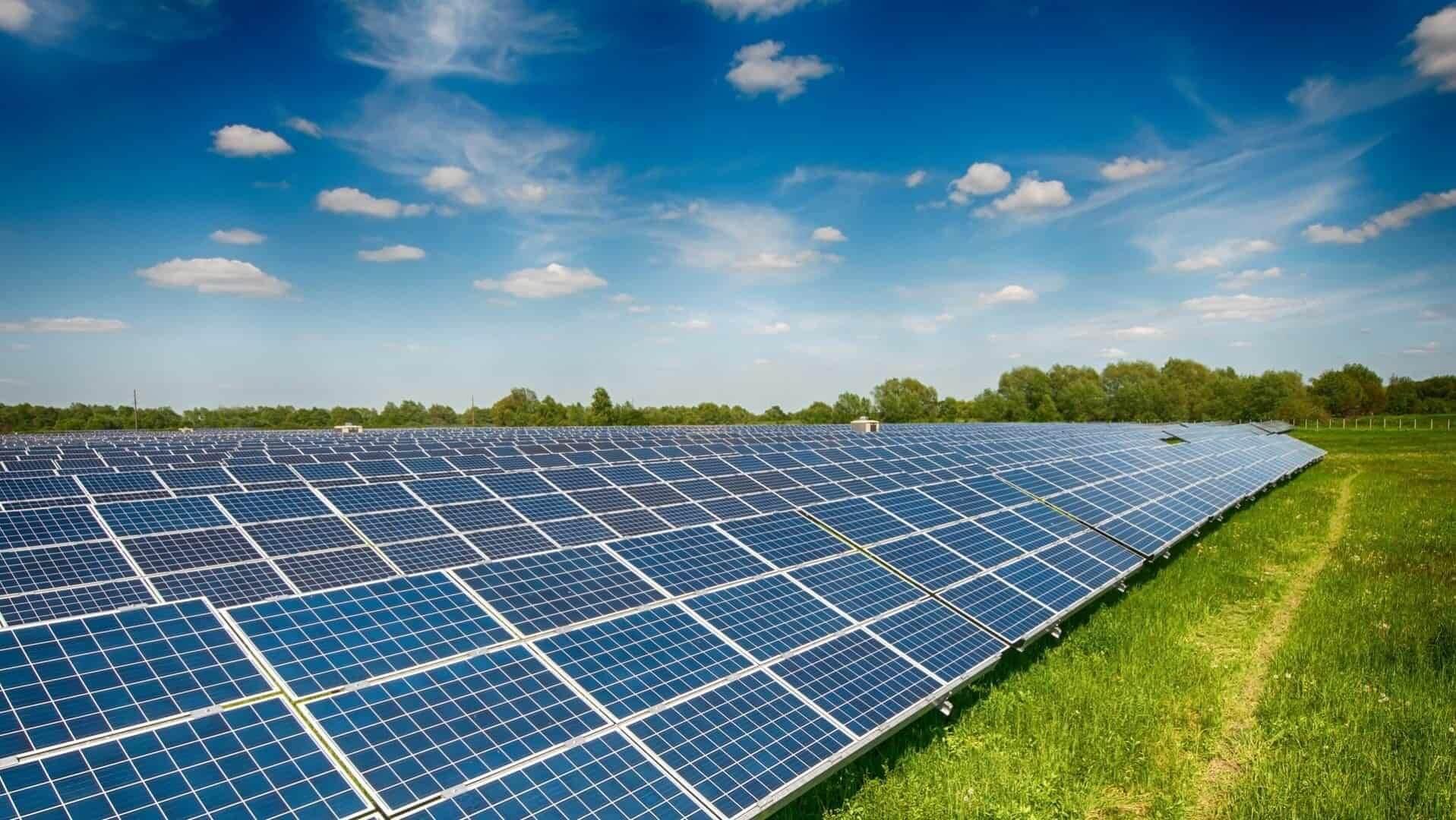 Közép-Európa legnagyobb naperőműve épül Kaposváron