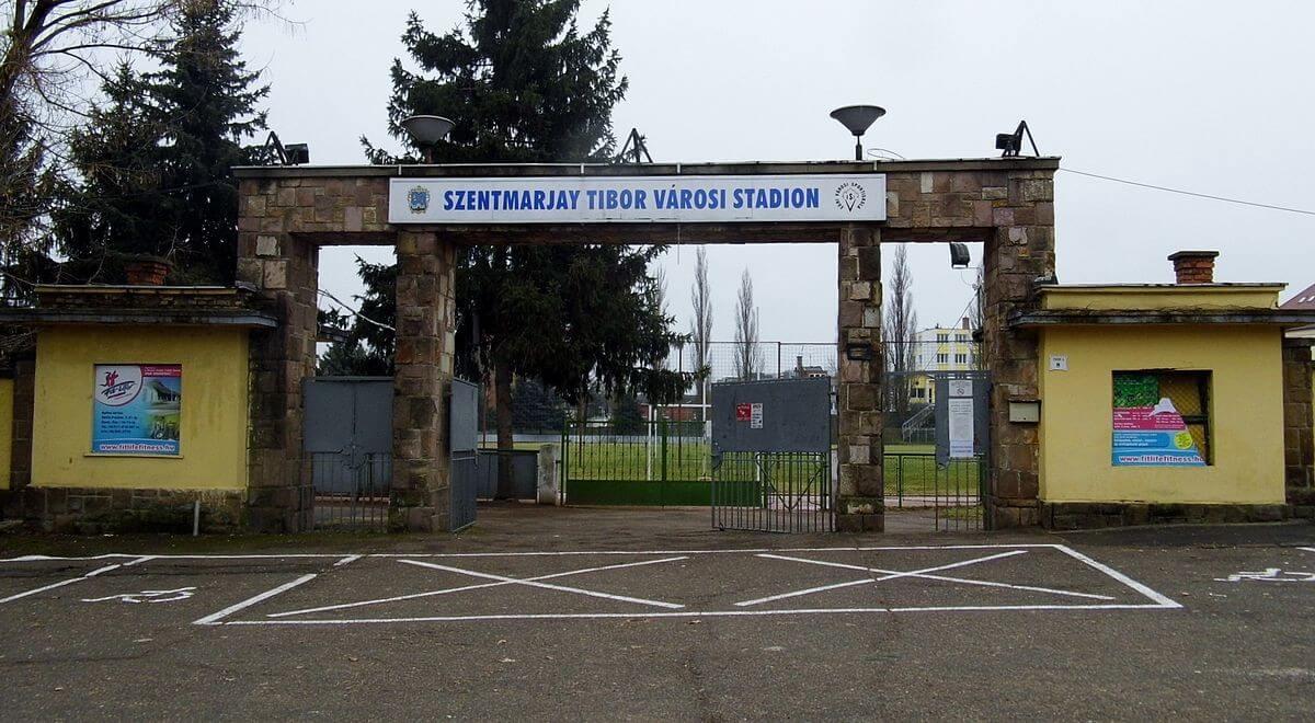 A foci- és atlétikapálya után a stadiont is korszerűsítik Egerben