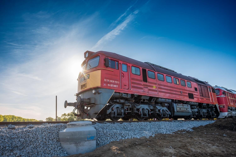Vasúton kötné össze a Keletit Kőbánya-Kispesttel a MÁV