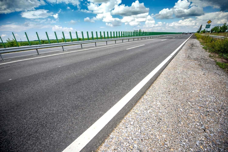 Felújítják a 32-es főút közel 15 kilométeres szakaszát