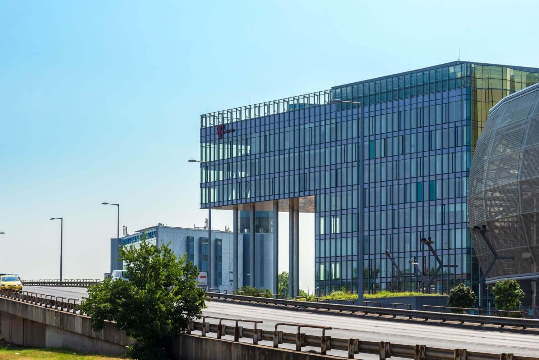Kitűnő minősítést szerzett az ország legnagyobb irodaháza