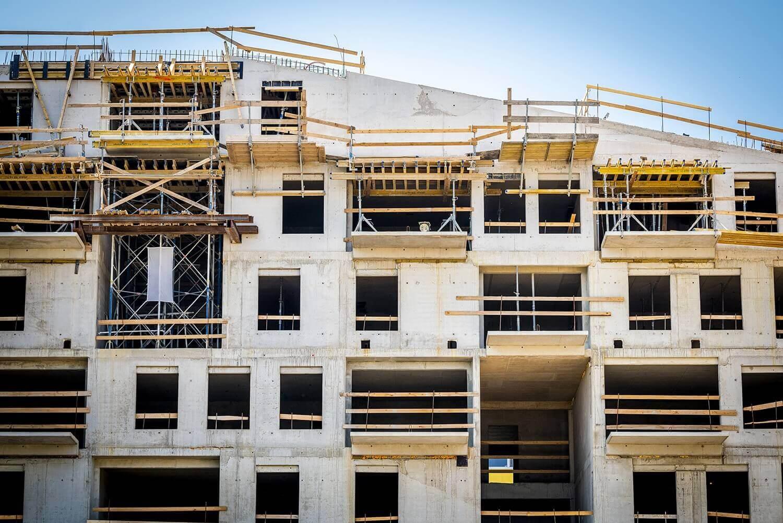Miért drága a magyar építőipar?