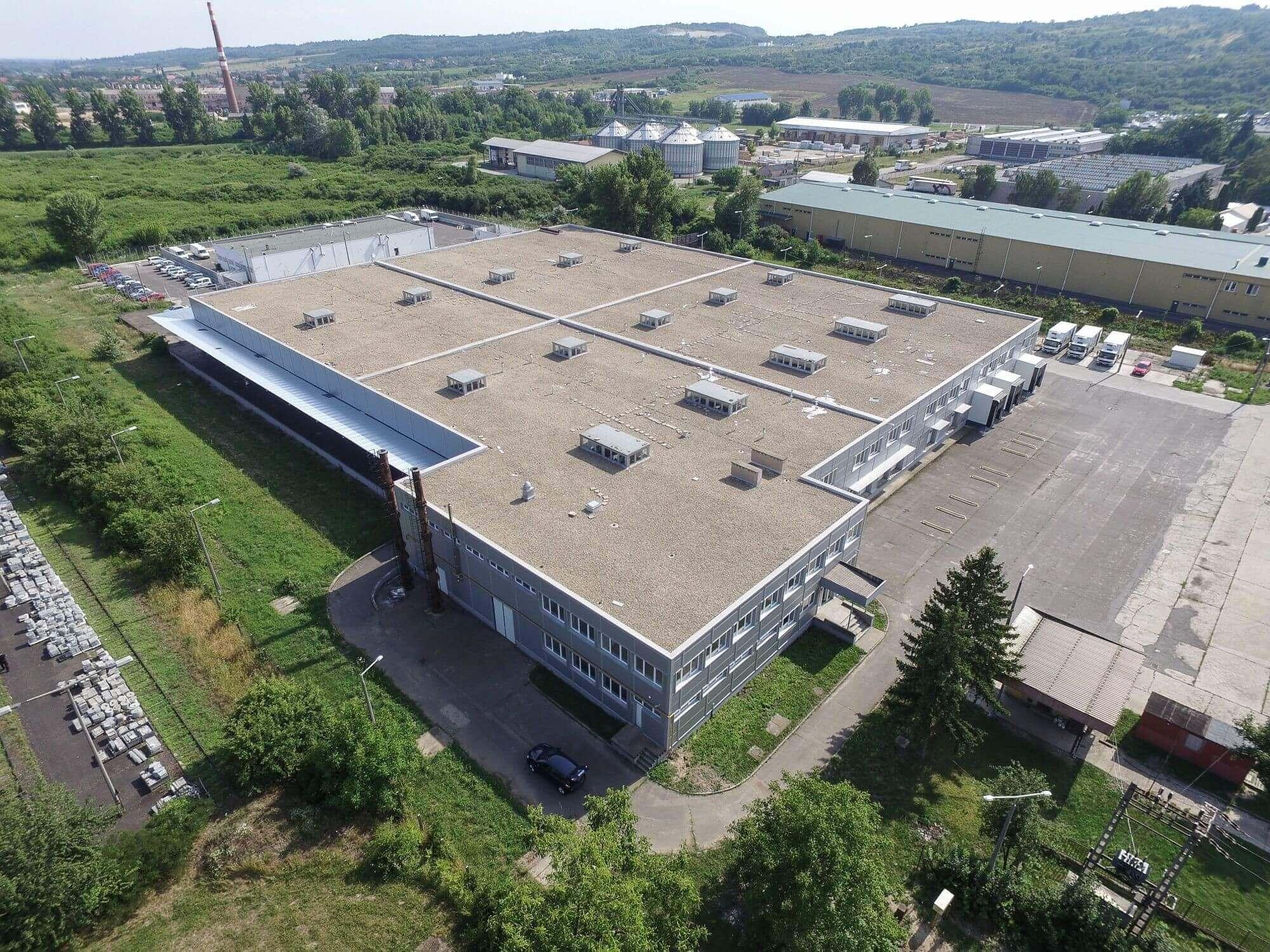 Százhúsz hektárral bővítik a miskolci ipari park területét