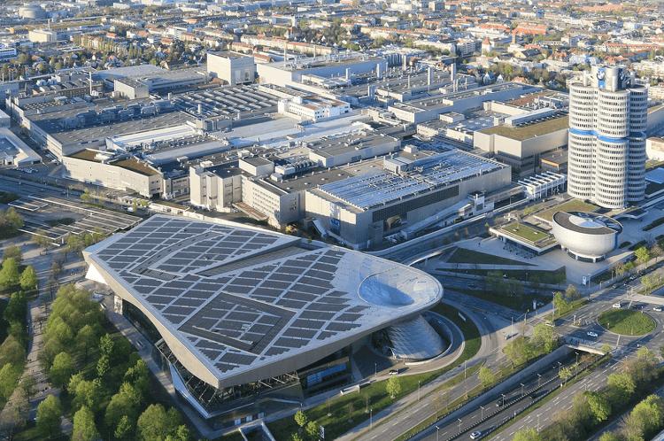 Bmw gyár építése debrecen