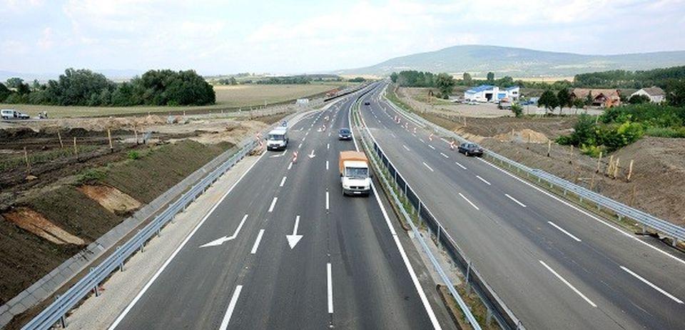 21-es számú főút újabb szakaszának négysávúsítása