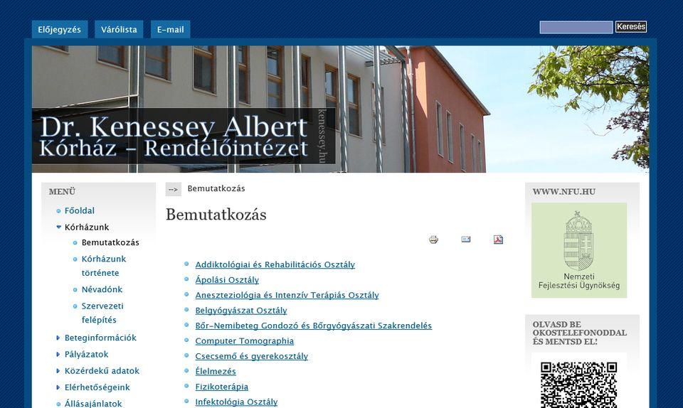 Telephelyet nyitott Balassagyarmaton a Semmelweis Egyetem