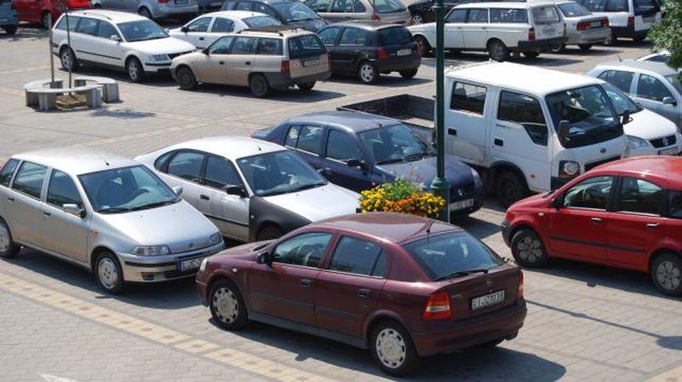 Parkolási rend az Ünnepek alatt Salgótarjánban