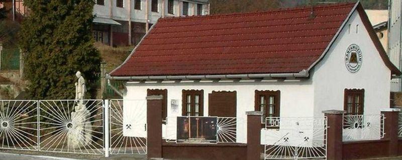 Bővült a Bányamúzeum kiszolgáló infrastruktúrája