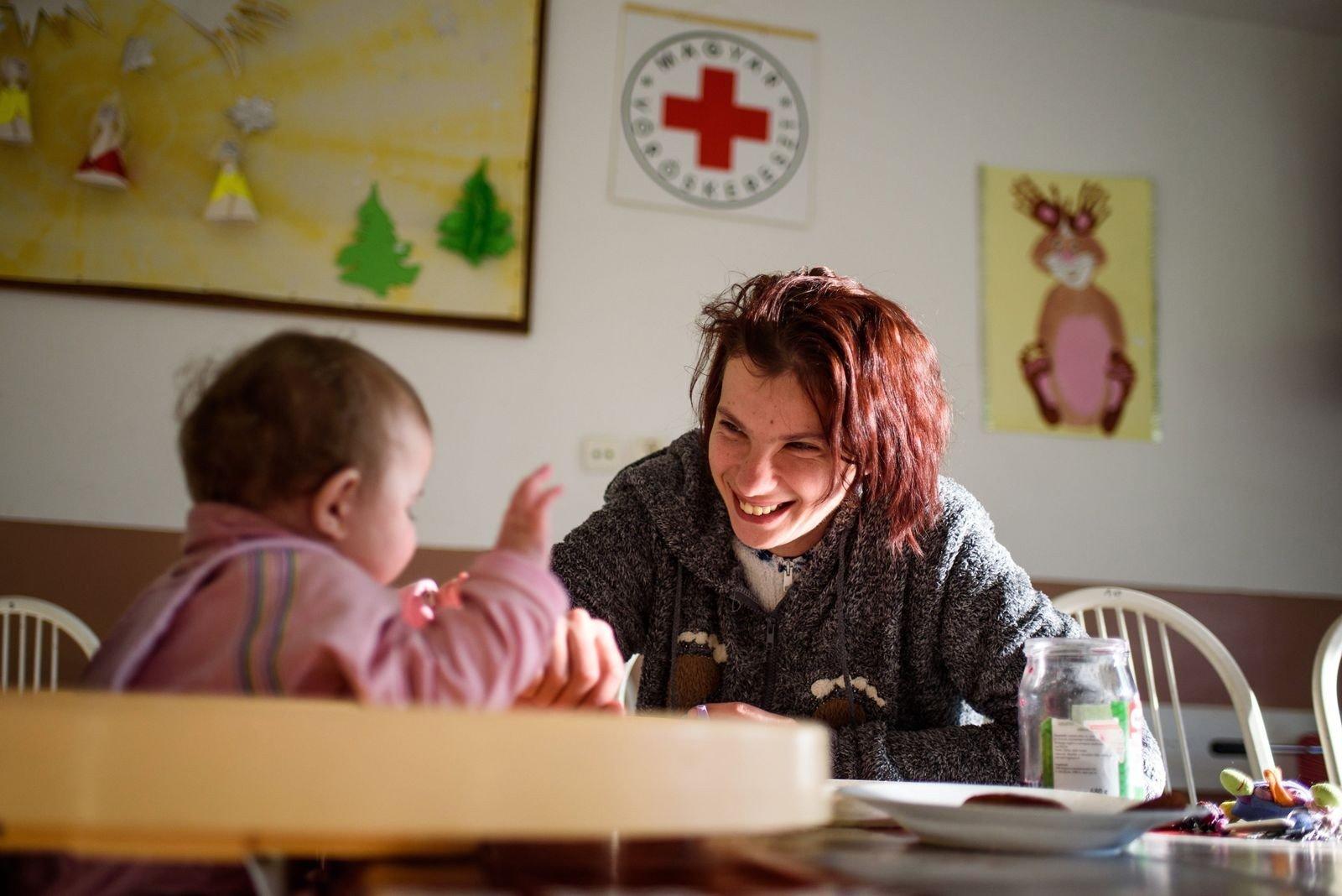 A Menedék Családok Átmeneti Otthona segíti a krízishelyzetbe kerülőket