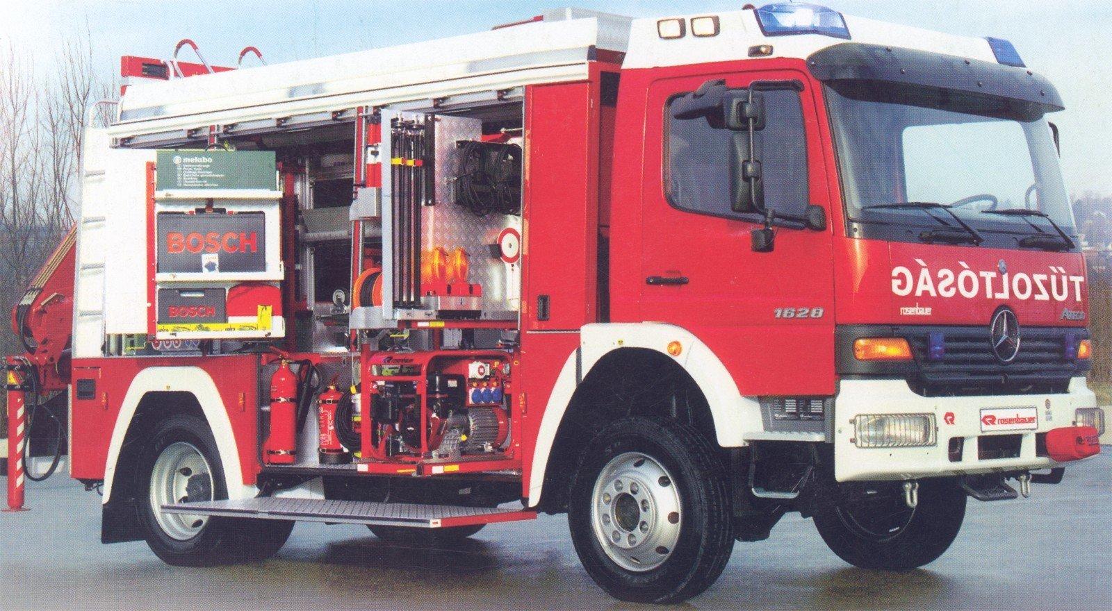 Közel 15 millió forint értékben nyertek el támogatást Nógrád megye önkéntes tűzoltó egyesületei