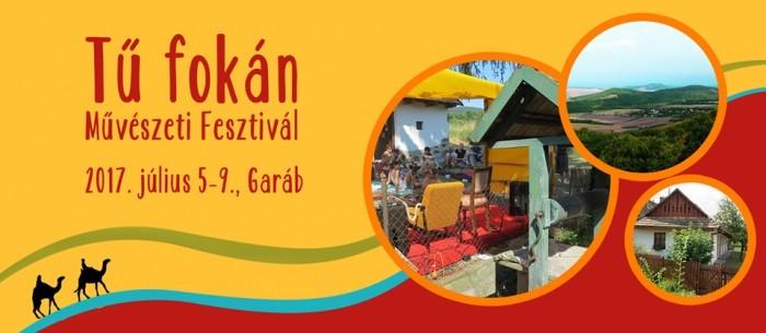 Ötödjére rendezik meg a Tű Fokán Fesztivált a nógrádi hegyekben