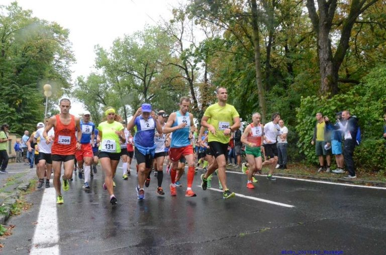 II. Nemzetközi Nógrád Maraton – Képek, eredmények