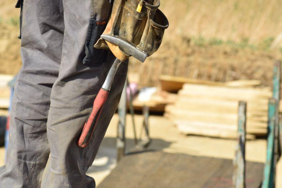 Fokozott munkavédelmi ellenőrzések a hőség idején