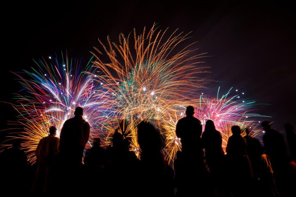 Ünnepi tűzijátékok Nógrád megyében