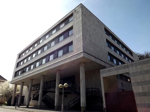 Elindult az Óbudai Egyetem salgótarjáni telephelyének fejlesztése