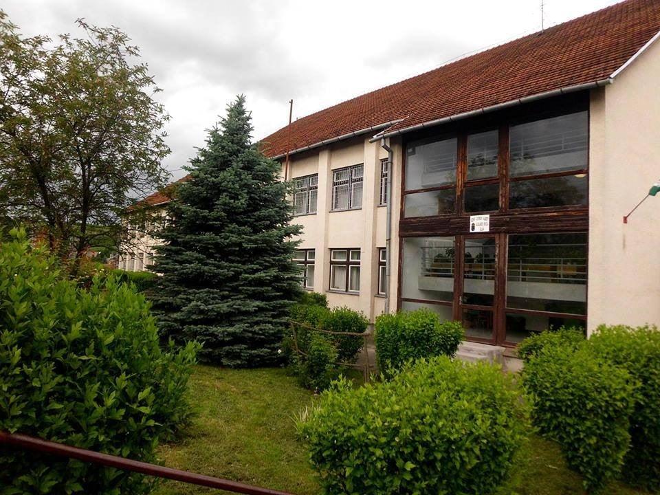 Energetikai felújítást kap a bujáki Szent-Györgyi Albert Általános Iskola