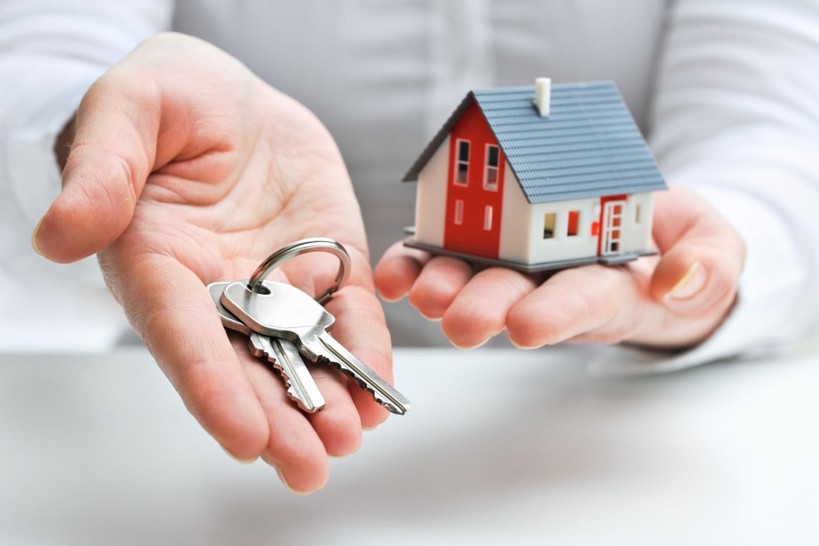 Nógrád megyében 4-6 év elegendő az ingatlanvásárláshoz