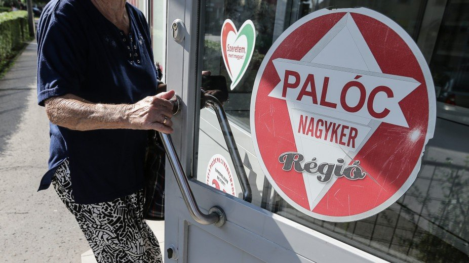 A Palóc Nagyker több egykori üzlete újra CBA lesz