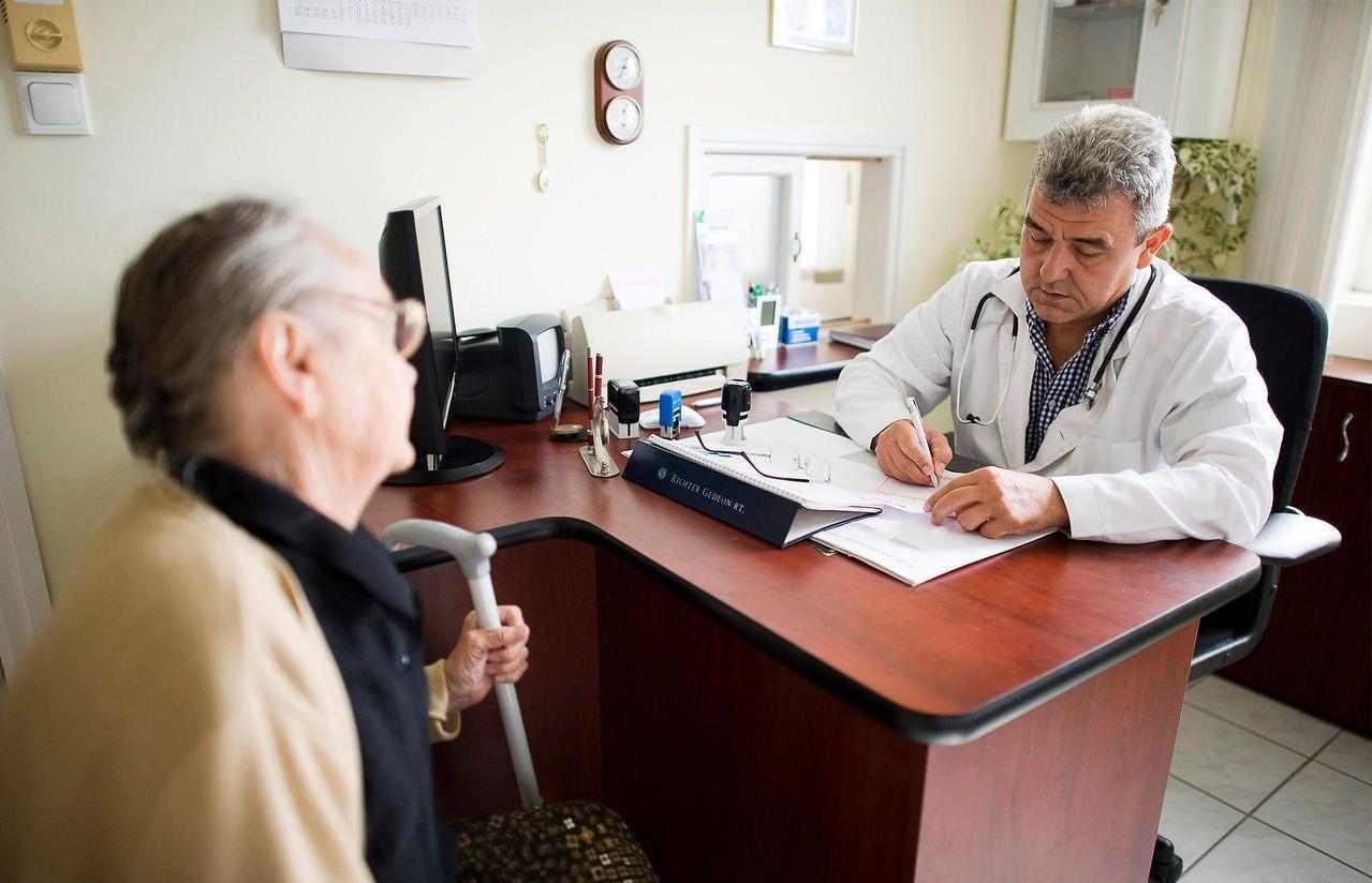 A hét végéig pályázhatnak praxisvásárlási támogatásra a háziorvosok