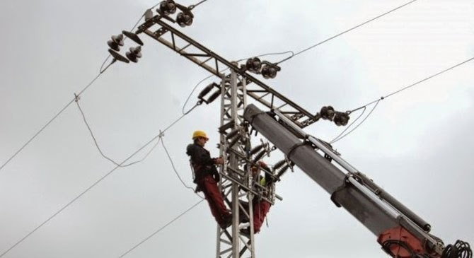 Tervezett áramszünetek Salgótarjánban