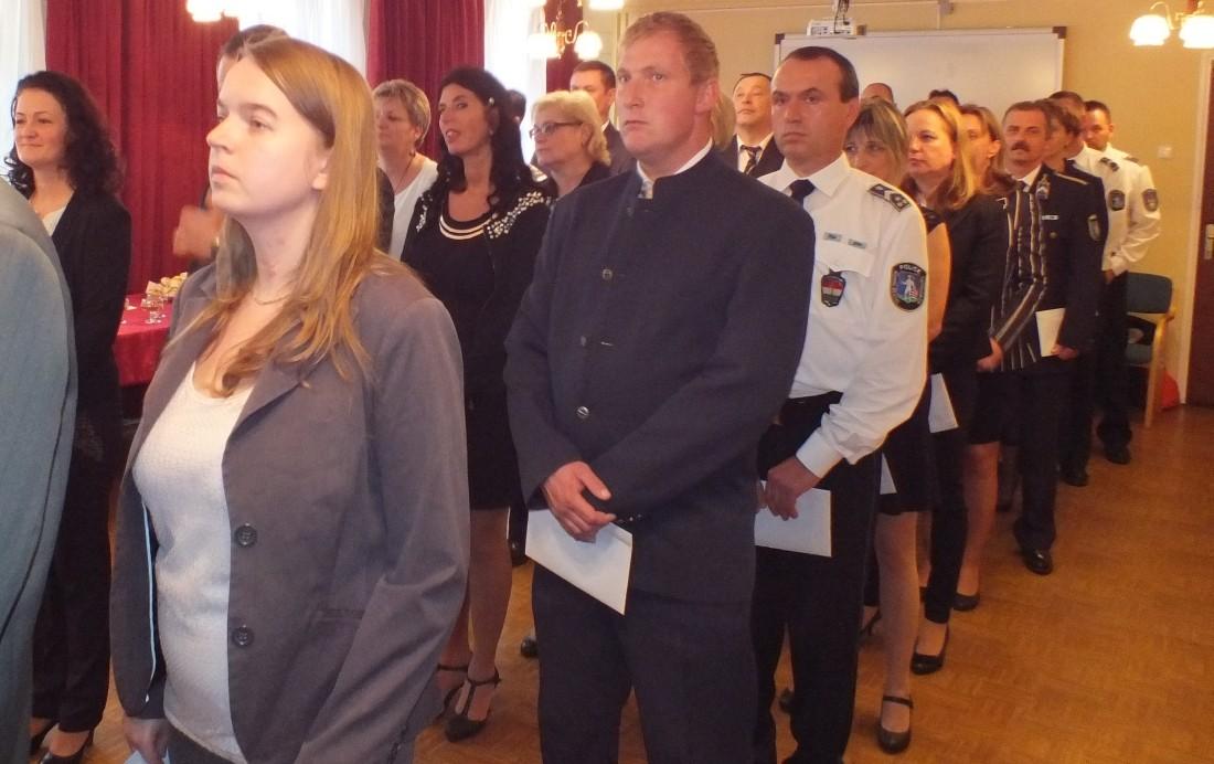 Ünnepi elismeréseket adtak át Nógrád megyében