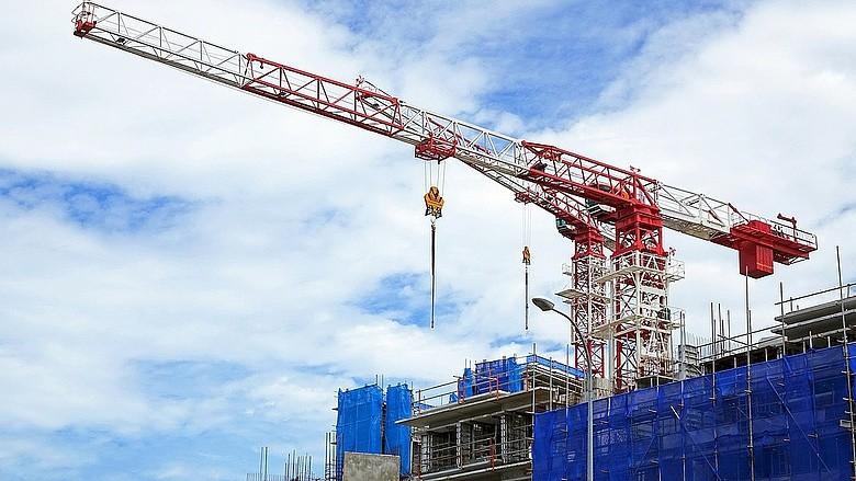 Pörög az építőipar - de a nógrádiak kimaradnak belőle