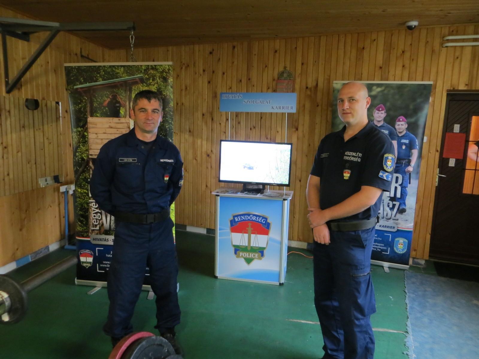 Továbbra is várják a jelentkezőket Nógrád megyében