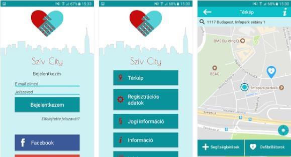 Életmentő mobilappot ad a mentőszolgálat - érdemes letölteni