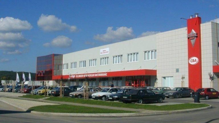 Egyben értékesítenék a Palóc Nagykereskedelmi Kft. bolthálózatát