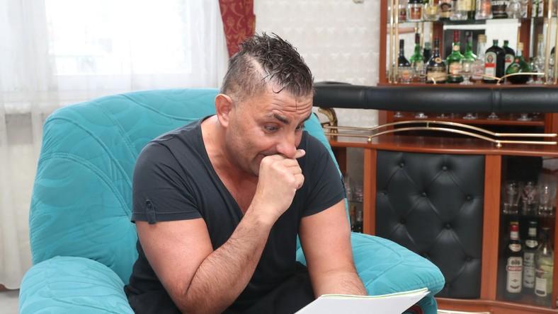 Brutális tartozása miatt árverezi a NAV Győzike bútorait