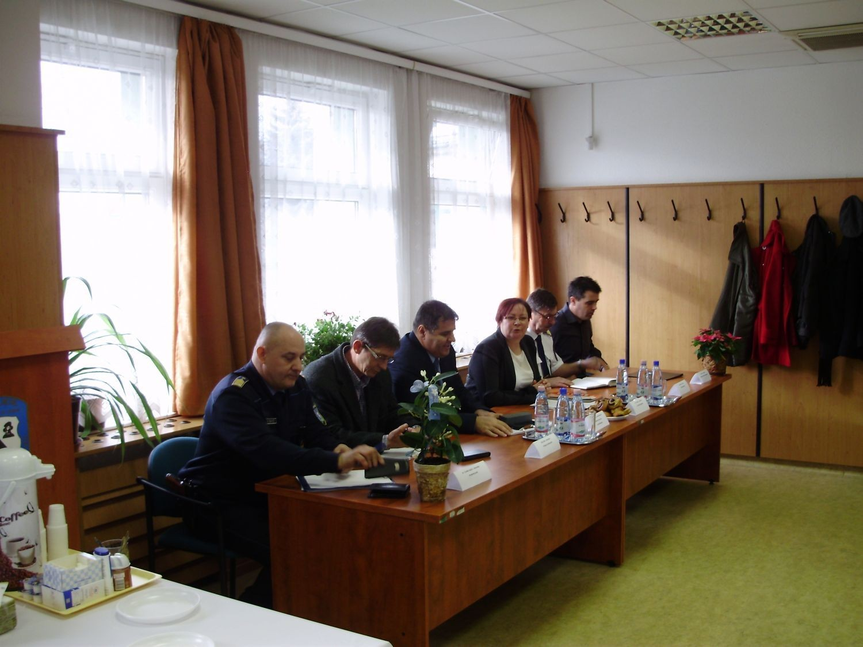 Befejeződtek a járási közbiztonsági egyeztető fórumok Nógrád megyében