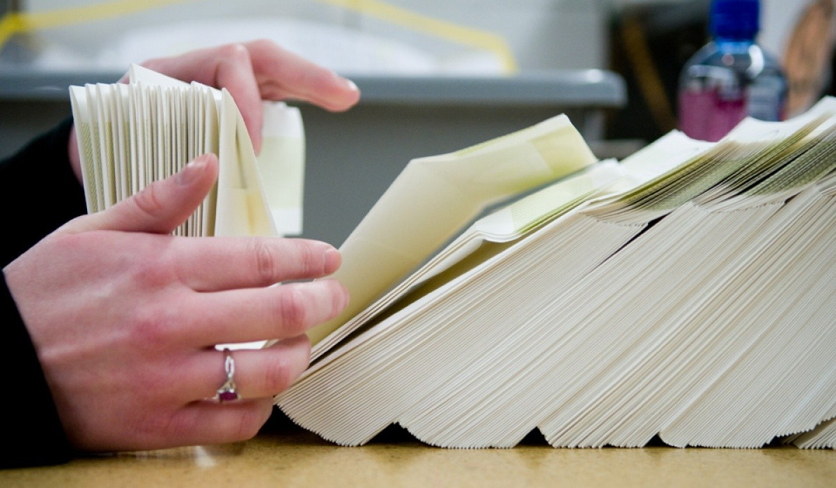 Ma több mint 70 ezer cég kap levelet a NAV-tól