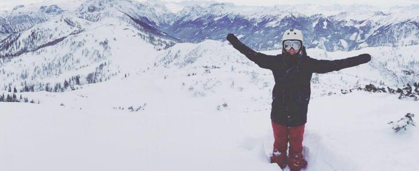 Olimpiai álmokat is dédelget a balassagyarmati hódeszkás lány