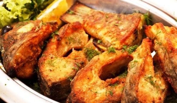 Azok számára is elérhetőbbé válik a hal, akik eddig kevesebbet ettek