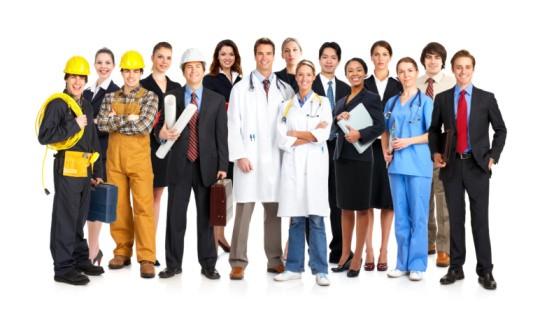 A népességgel együtt a munkaerő is rohamosan fogy az ország nagy részében