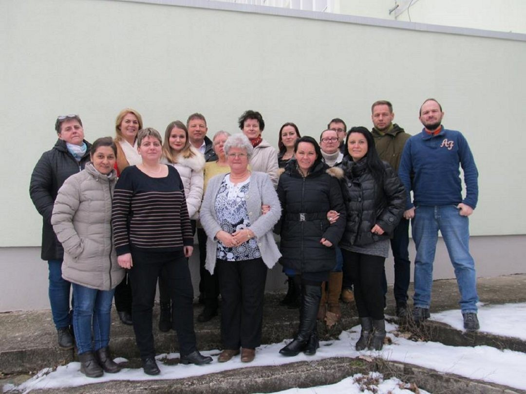 Kulturális közfoglalkoztatottak OKJ-s képzése Nógrád megyében