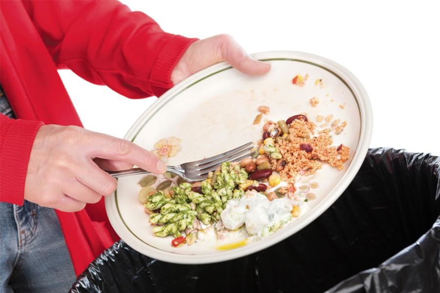 Nébih: iskolásoknak indul program az élelmiszerpazarlás csökkentésére