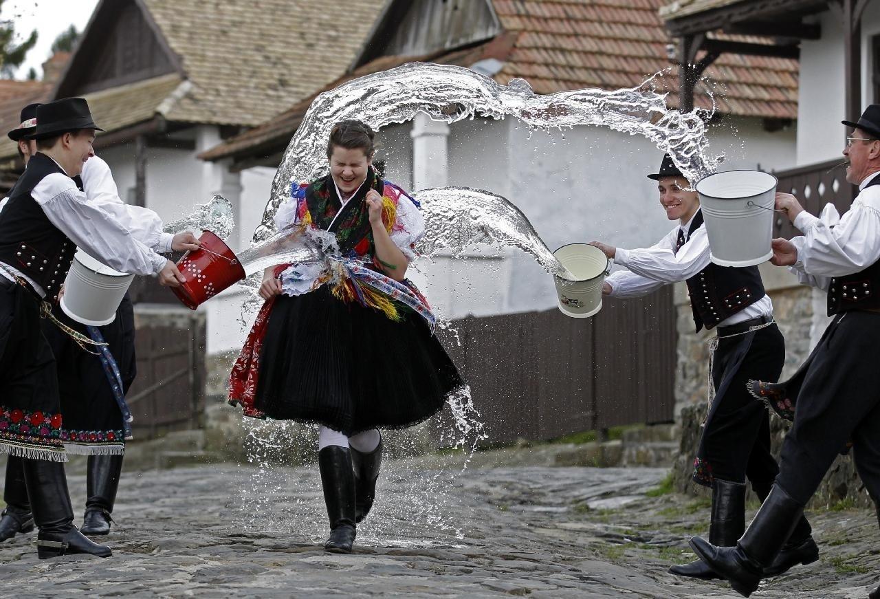 Négy napos Húsvéti Fesztivállal készül Hollókő